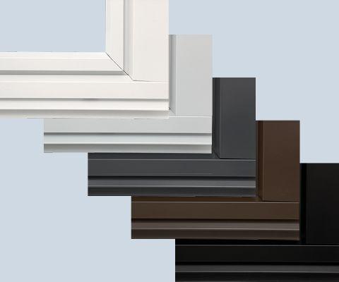 ikkunoiden-alumiinivarit