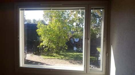 As Oy Vantaa ikkunat uusittu syksy 2018